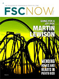 FSC Now issue 2 cover