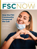 FSC Now issue 3 cover